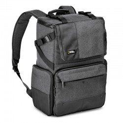 National Geographic WalkAbout DSLR Backpack M