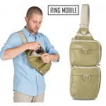 National Geographic sling bag for point and shoot