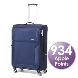 Samsonite Crosslite Navy 28""