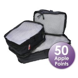 Apple 3 in 1 Clothes Pouch