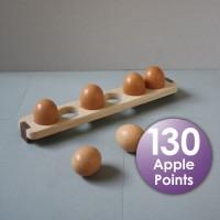MUKK | 1/2 Dozen Egg Crate