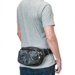 Pacsafe Vibe100 anti-theft hip pack