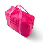 Design Go Pink Foldaway Packer