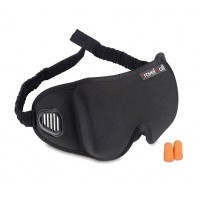 Travelmall Switzerland 3D Breathable Nursing Sleep Mask