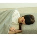 Travelmall Switzerland 3D Breathable Nursing Sleep Mask