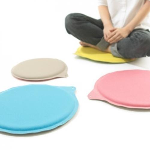 Zabuton Floor Cushions : Zabuton Seat & Floor Cushion L