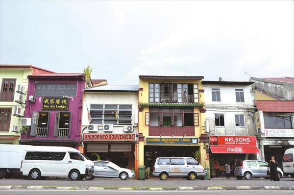 Kuching Town_LI6_9407