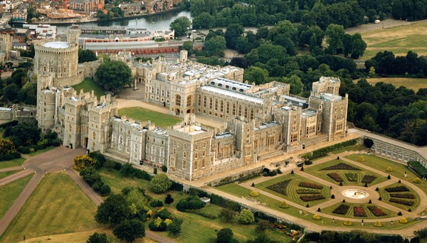 1 Windsor Castle 1