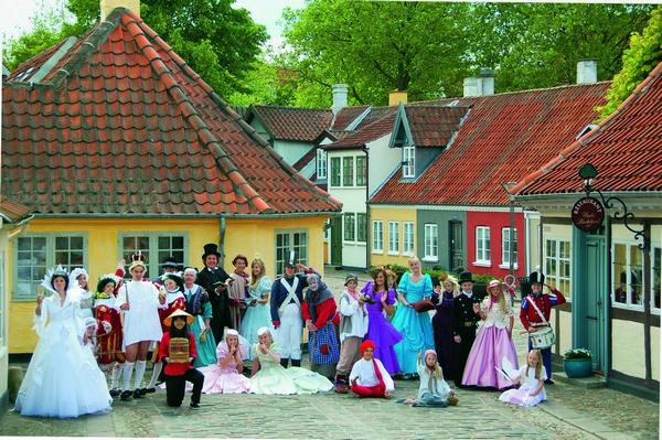 10 Andersen Hus 1