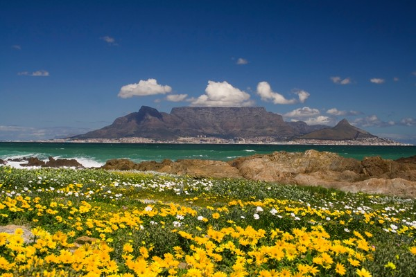 3 table mountain cape town