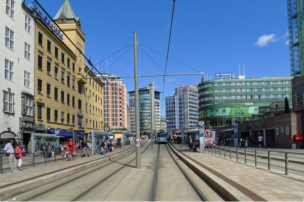 6.1 Oslo