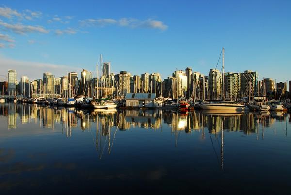 7 Vancouver_City_2_by_ajithrajeswari