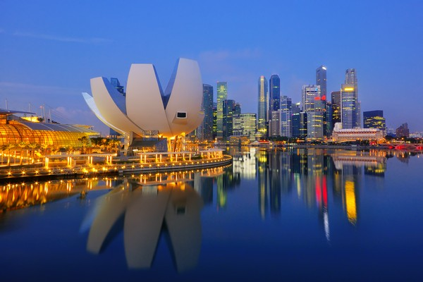 8.1 Singapore