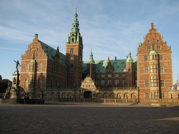 9 Frederiksborg Slot 1
