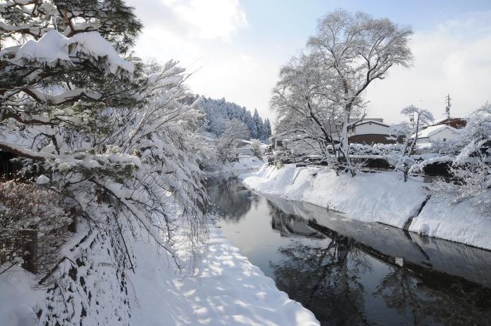 飞弹高山散步旅程 Takayama, Japan