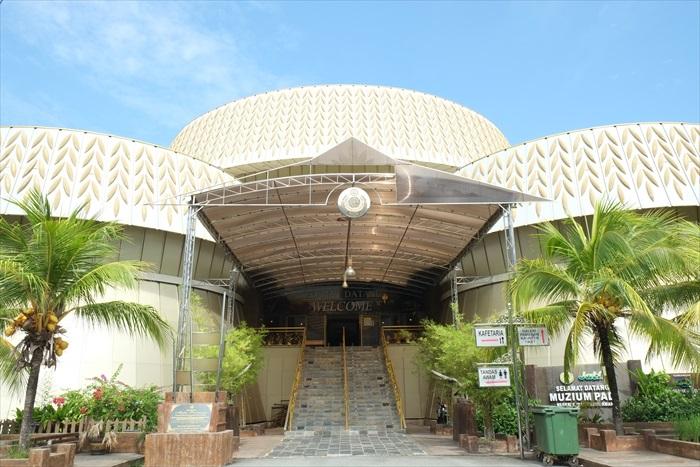 稻米博物馆