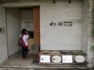 水草文化馆