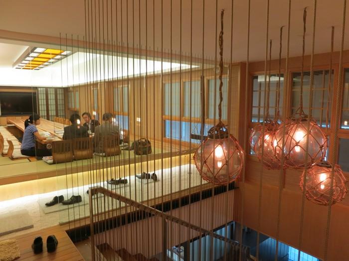 充满日本格调的会议室,深得领事部长的喜爱!