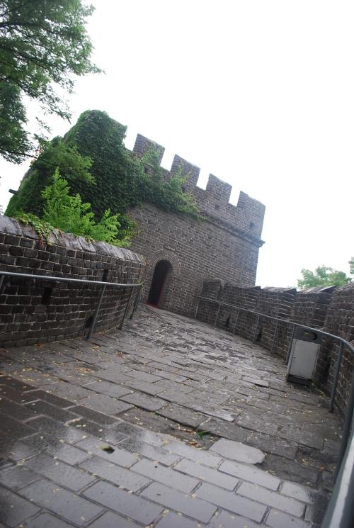 虎山城门 2