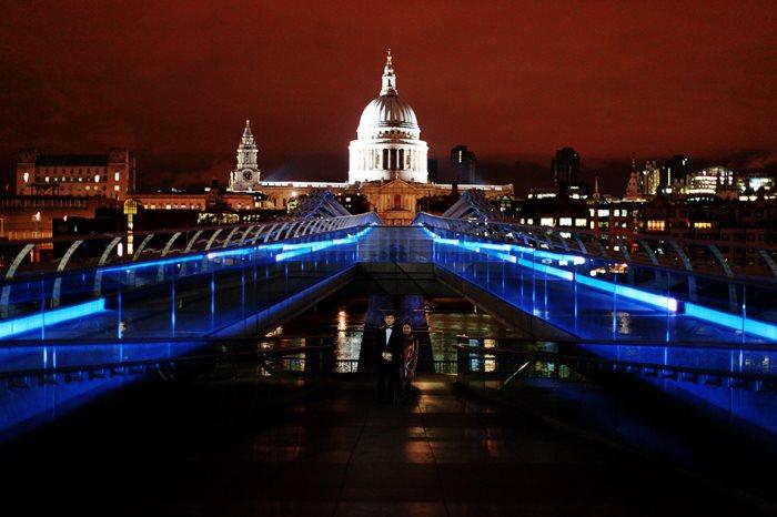 英国伦敦 ‧ 圣保罗大教堂 (ST. PAUL'S CATHEDRAL – LONDON, UNITED KINGDOM)