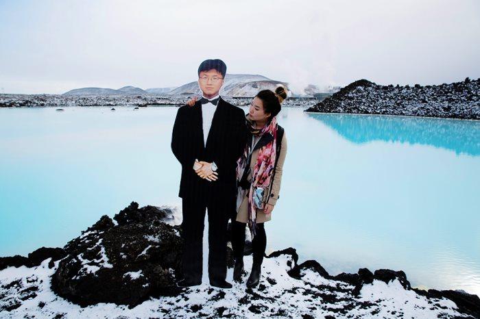冰岛 ‧ 蓝色泻湖 (BLUE LAGOON – ICELAND)