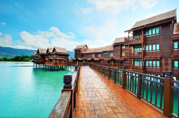 9pm Langkawi Lagoon Resort