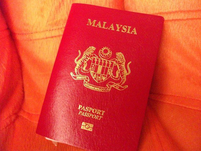 全球最好用护照   大马享152国免签排9