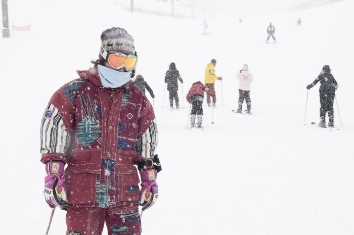 齐全的滑雪设施以及细致的粉末雪,让留寿都度假村成为进行雪上活动热点。