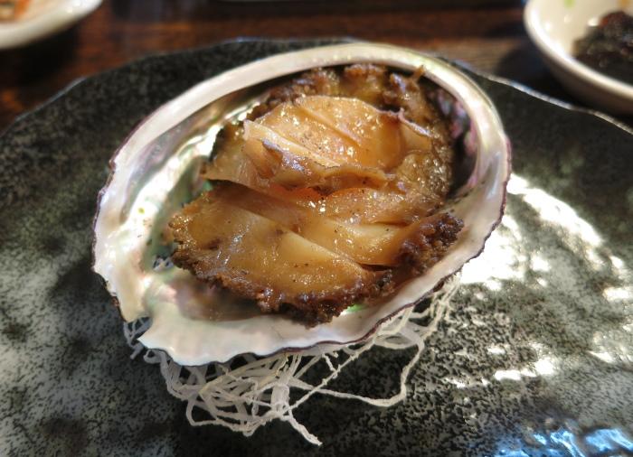 建议食用以上海鲜时细嚼慢咽,好好感受北海之鲜!