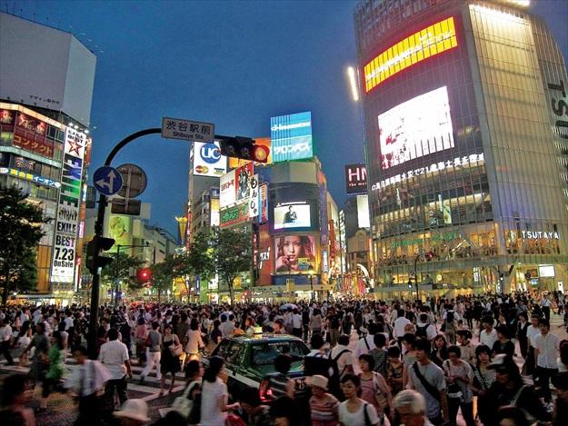 涩谷 Shibuya