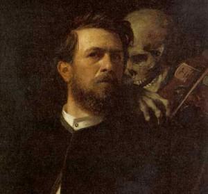 浮士德博士和魔鬼梅菲斯特契约互利。