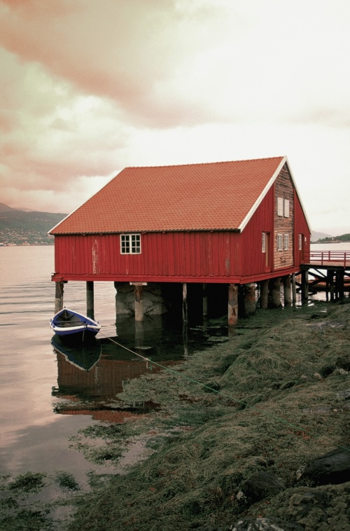 Bergen, Norway credit Medioimages_Photodisc#FF1E