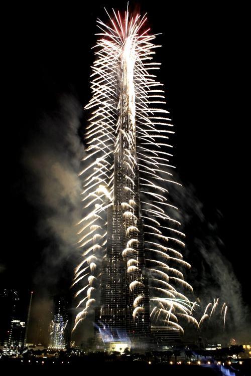 khalifal tower dubai 5