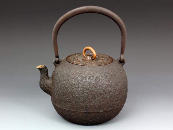 """""""南部铁器""""是日本最引以为傲的传统文化遗产之一。"""