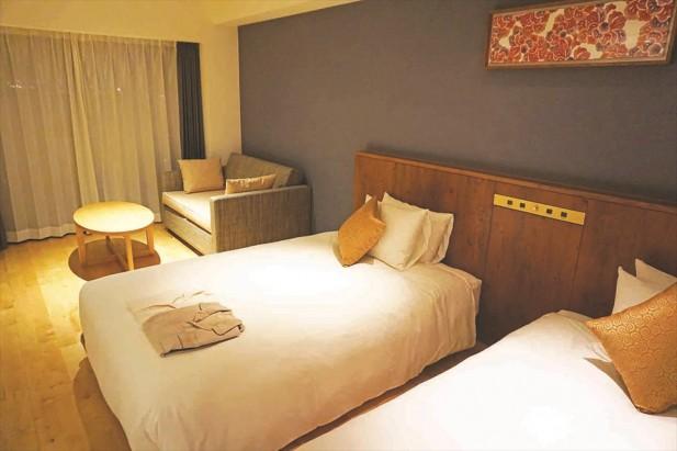 濑长岛度假酒店(二)