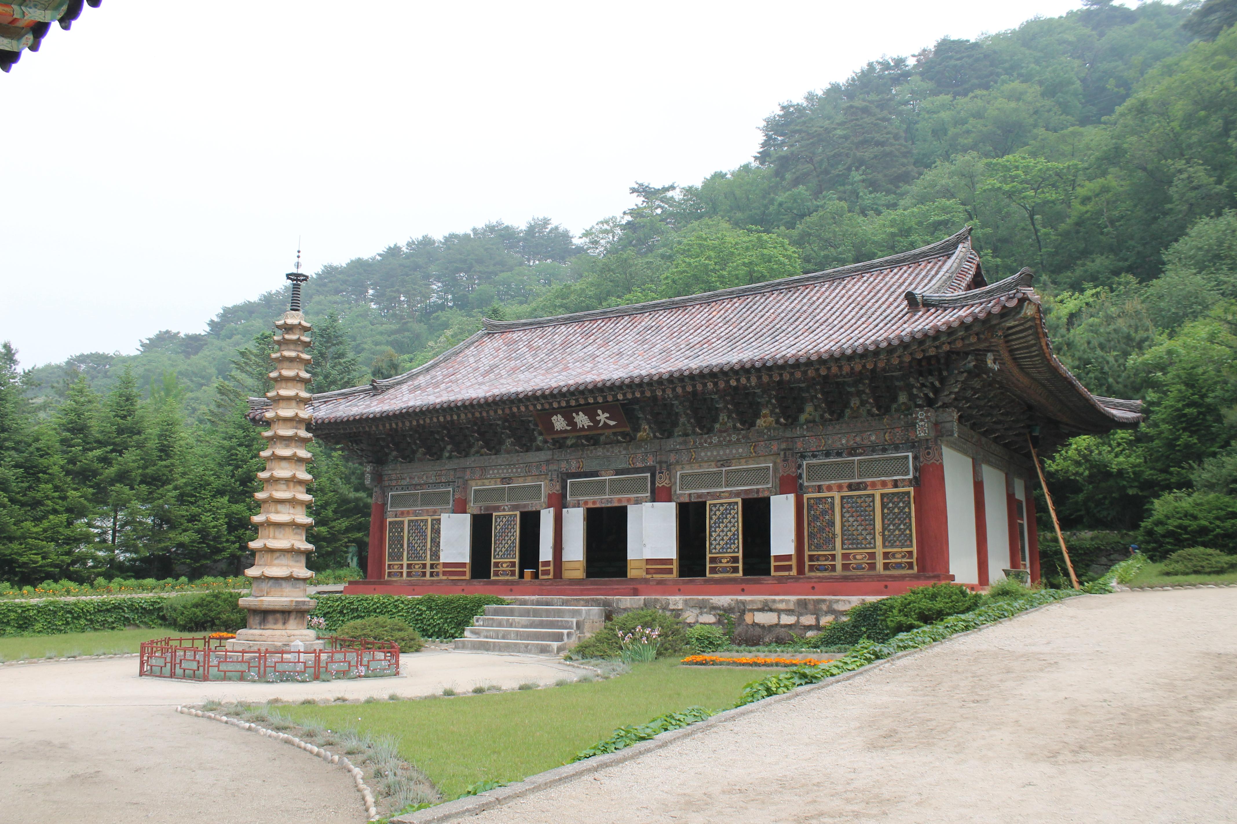 普贤寺 1