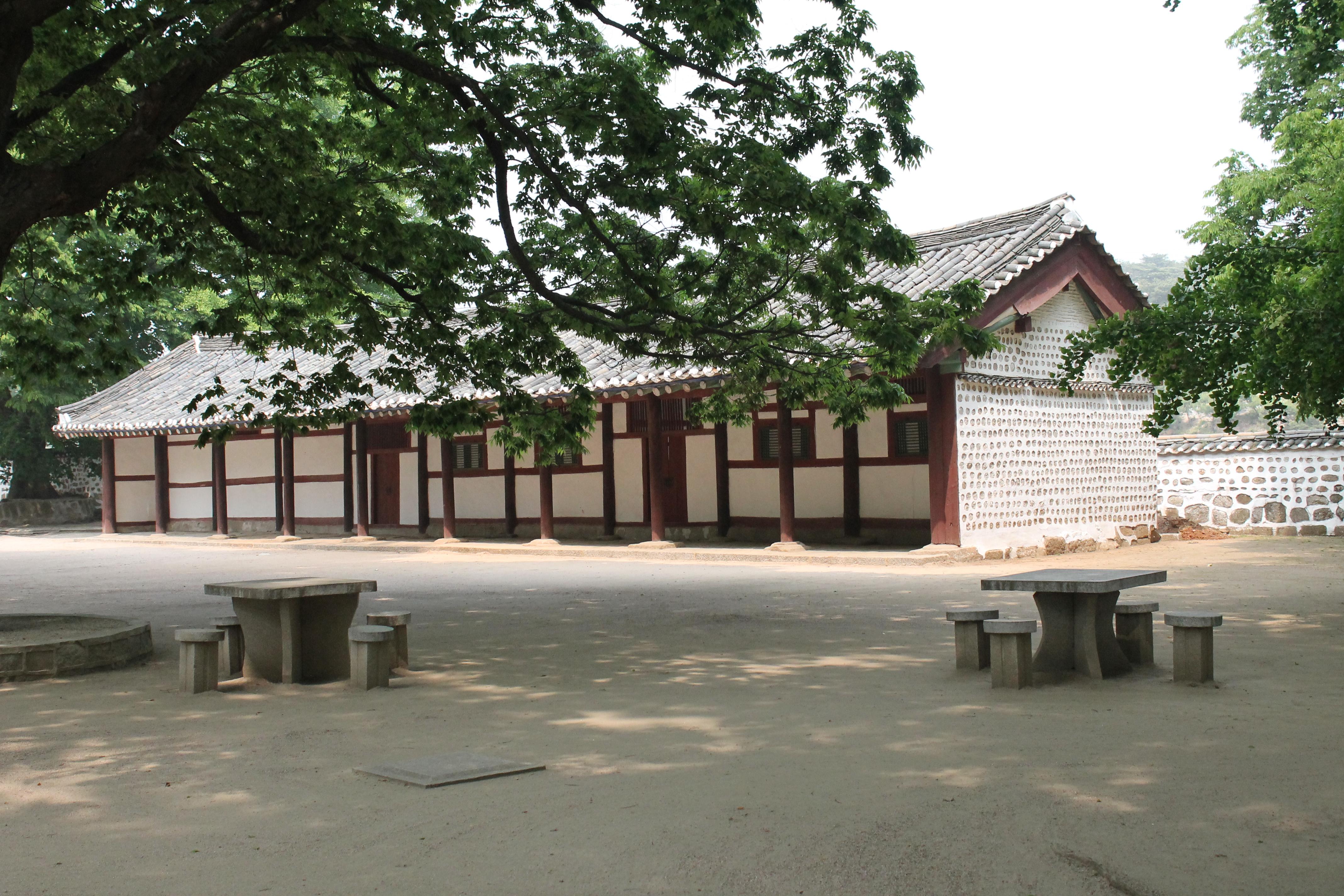 高利博物院 1
