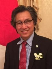 蘋果旅游集团副董事经理拿督斯里许育兴