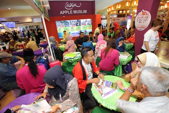 穆斯林对于旅游的要求逐渐增加。