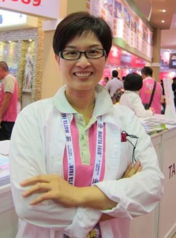 邱翔羚:欢迎大家体验台湾多元化的农业旅游!