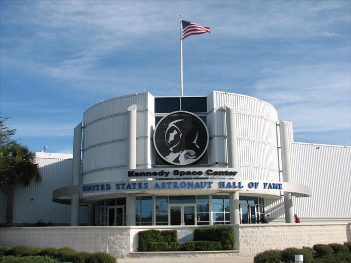 肯尼迪宇航中心