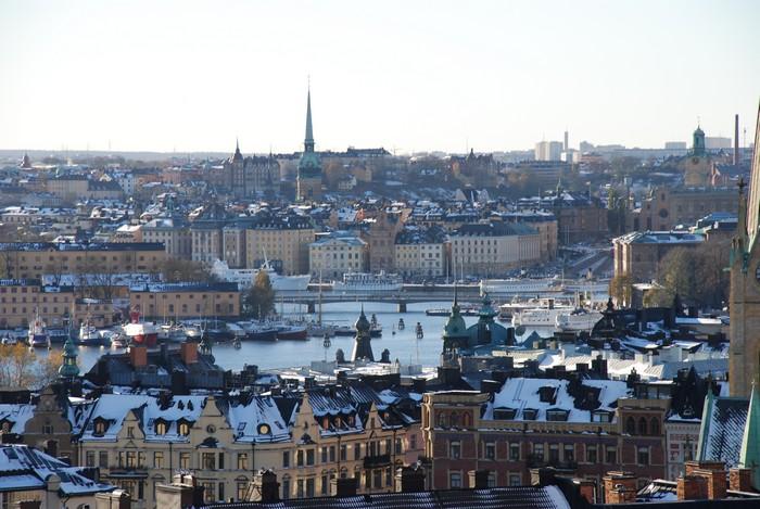 2 Stockholm 3