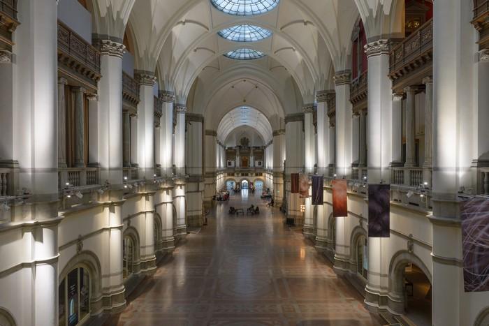 4 Nordiska Museet - Arild