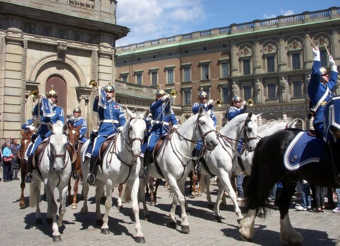 5 Högvakten_slottet_2010a