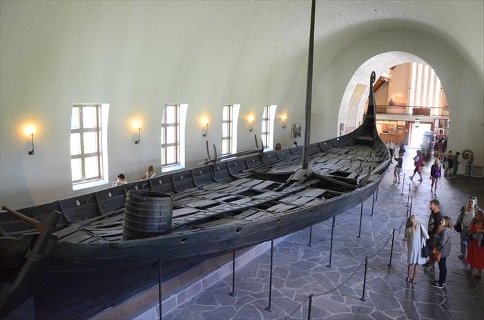 你可感受到当年海盗的那份嚣张与傲气?
