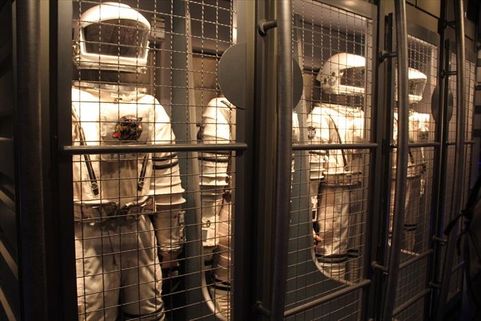 你有穿太空服的欲望吗?