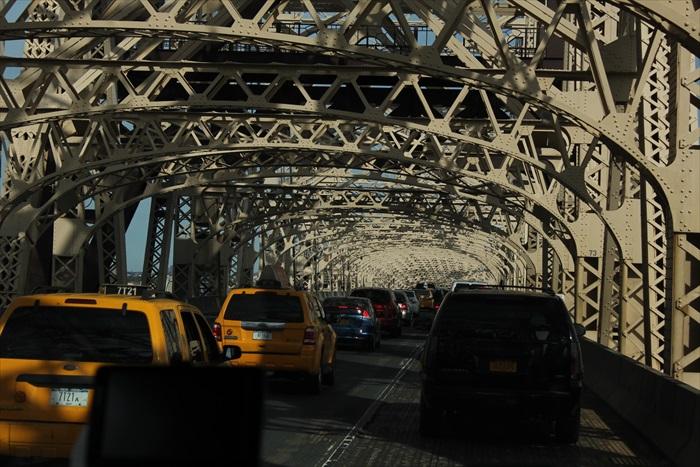 纽约的繁华,得亲身前往体会一次!
