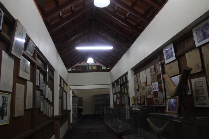 普吉人博物馆(Museum Bugis)
