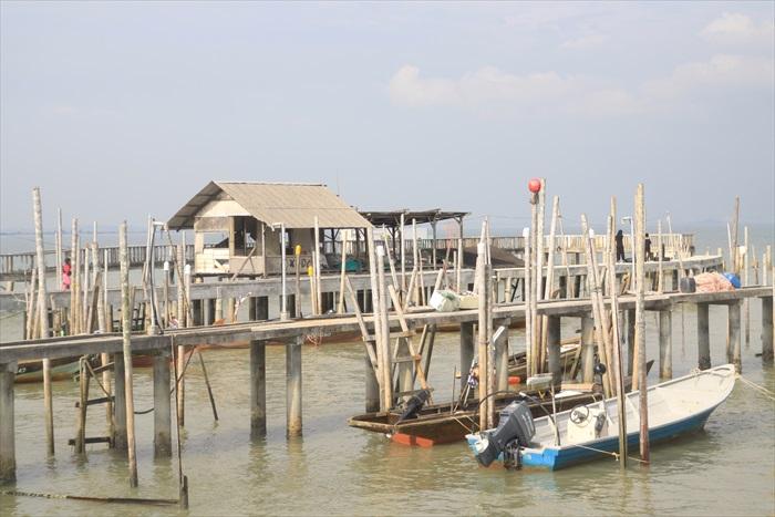 丹绒比艾度假村(TanjungPiai Resort)