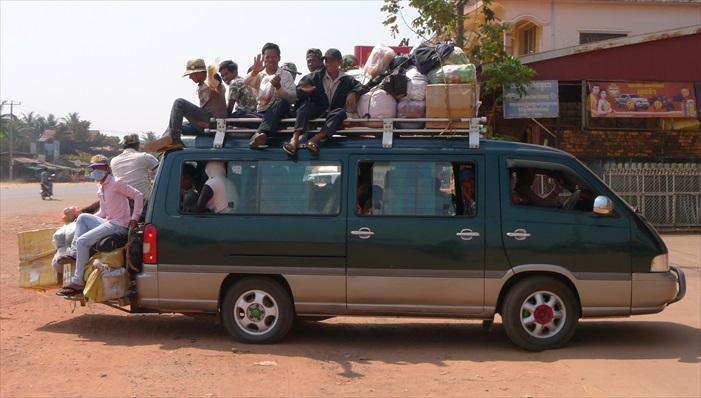 数数看这车共载了多少人?
